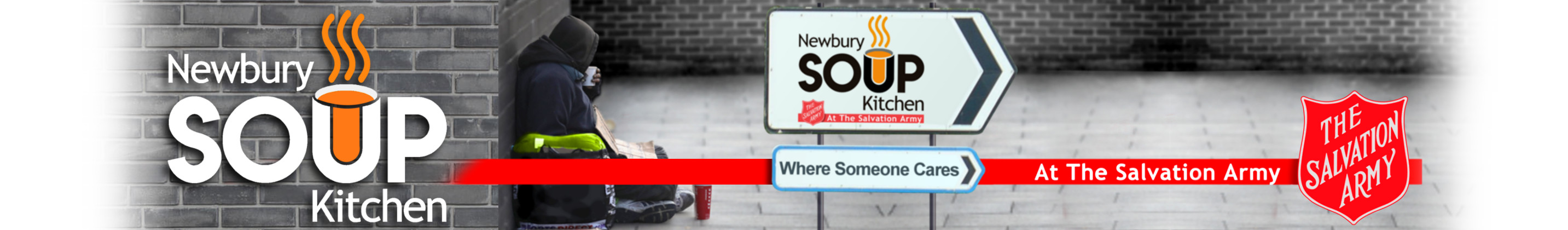 Newbury Soup Kitchen