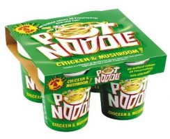 Example Pot Noodle