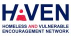 The Haven (West Berkshire) homeless charity's logo.