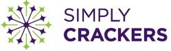 Simply Crackers Logo